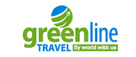 green line travel