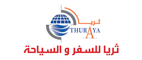 thuraya travel